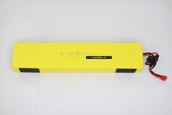 Аккумулятор e-twow s2 booster 33V 6.5Ah