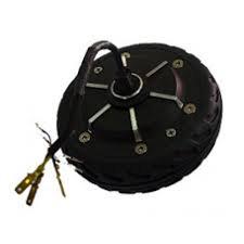 Мотор-колесо patgear е3