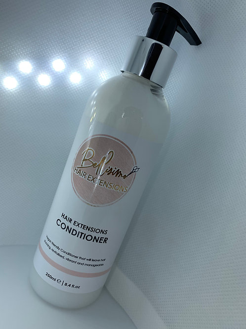 Hair Extensions Conditioner