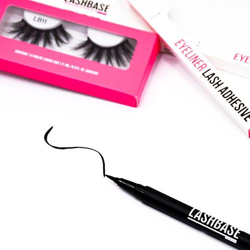 Eyeliner Lash Adhesive