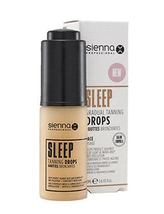 sienna-X Sleep Tanning Drops
