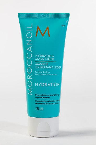 Moroccanoil Hydrating Mask Light