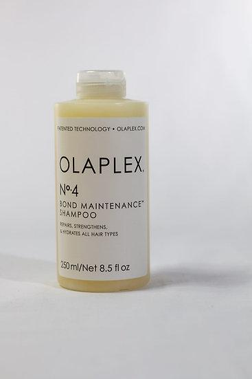 Olaplex No.4 Bond Maintenance™ Shampoo