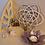 Thumbnail: Grote mandela voor op groot altaar