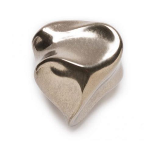Voelvormen Zilver