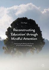 Reconstructing education. Oren Ergas.jpg
