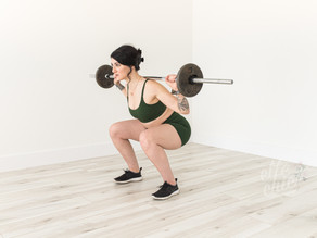 Megan Lovering of Lovering Lifts | Guelph, Ontario Personal Trainer Branding Session