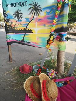 Photobooth hawai_