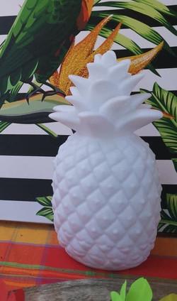 Ananas Blanc
