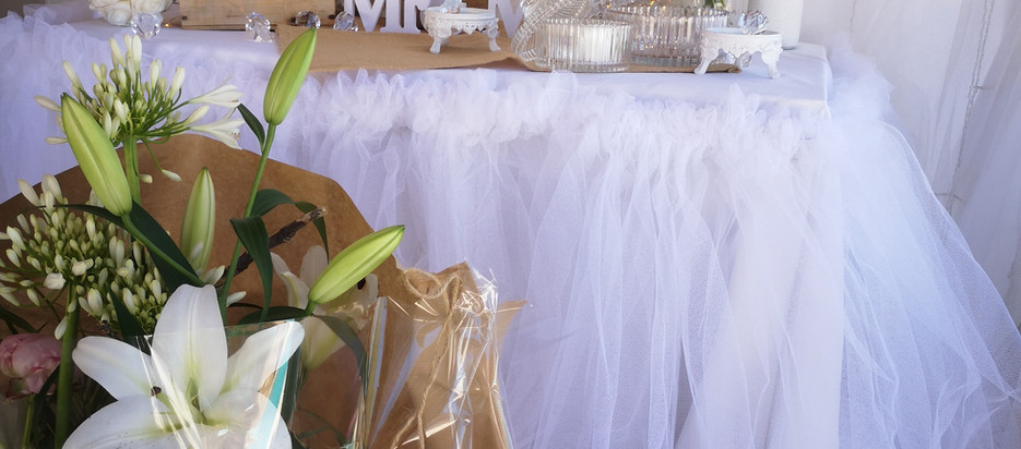marseille decoratrice location evenement creasab jupe de tulle