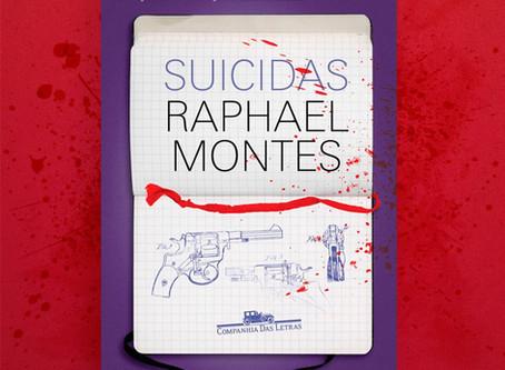 Nova edição de SUICIDAS