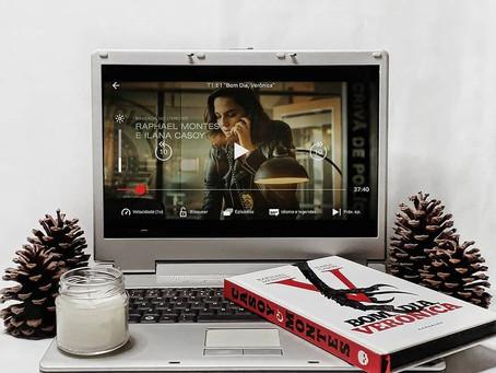 "Assista ""Bom Dia, Verônica"" na Netflix"