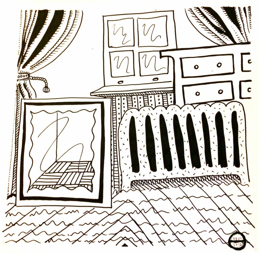 Interior (2012)