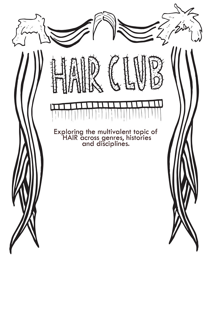 HAIR CLUB logo 2014-2018