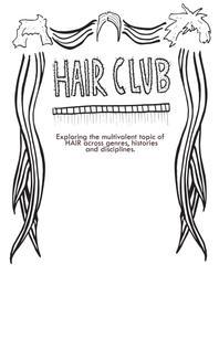 HAIR CLUB hair curtain logo, 2015