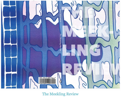 The Meekling Review (cover)