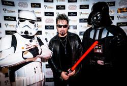 DJ Snowman - Star Wars