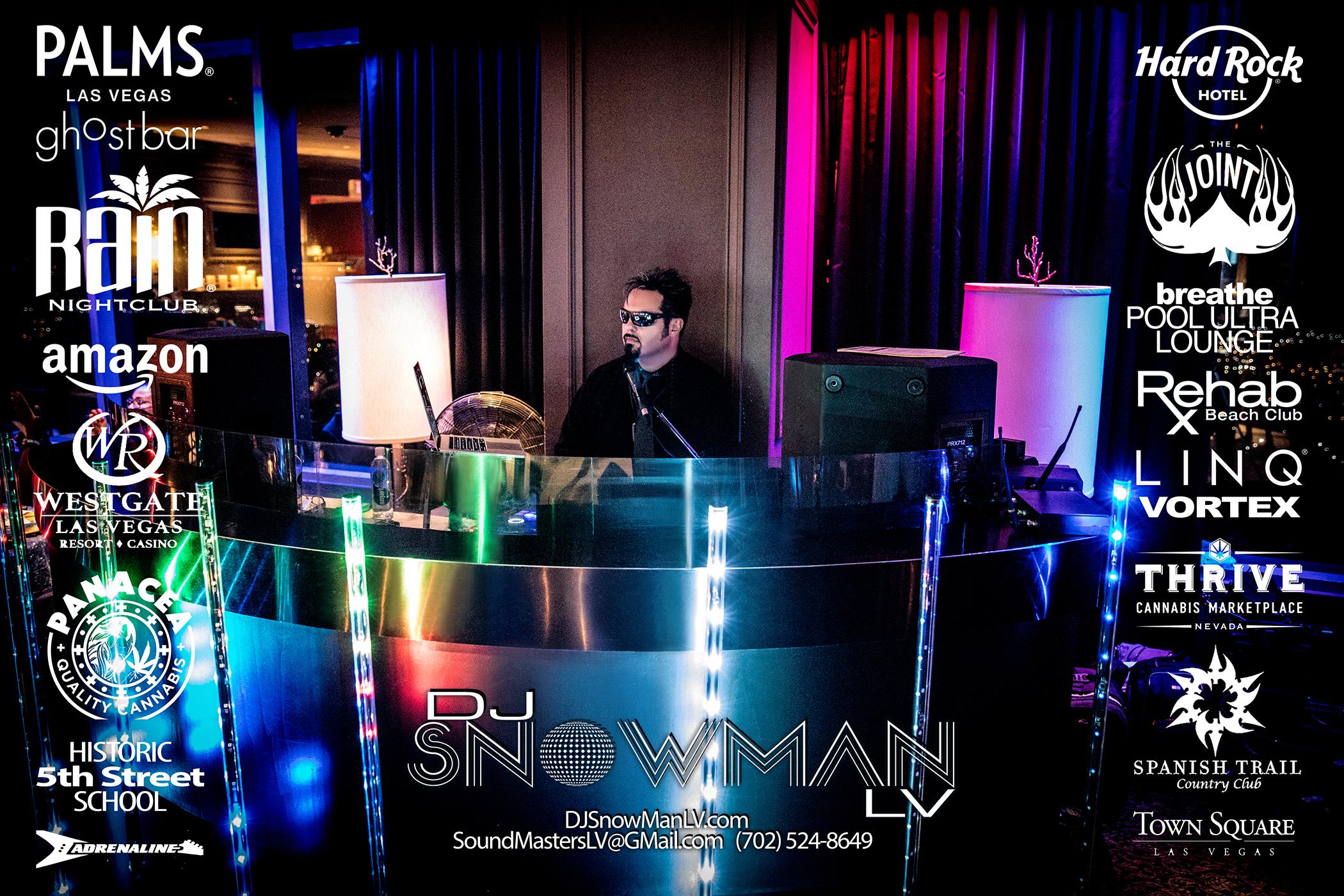 DJ Snowman _ Ghostbar - 3