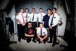 DJSM, Wendell, LDS Missionaries