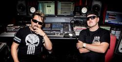 DJ Snowman-LV & Billy Jack