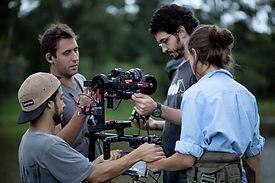 André Besen / Diretor de Fotografia / Direção de Fotografia / Cinematographer / Cinematography