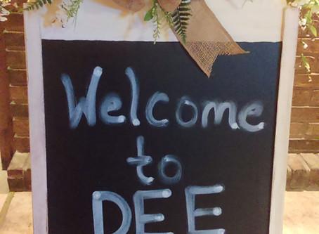 Dee - 10.22.16