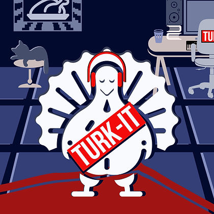 An image of the turkey lab