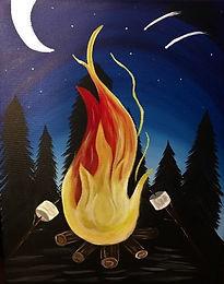 Campfire - Kym.jpg