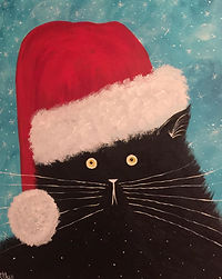 Christmas Cat - Kathleen.jpg