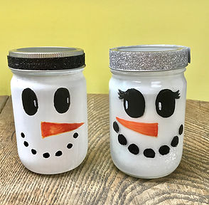 Mr. and Mrs. Snowman - Tyler.jpg