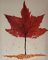 Autumn Leaf Tree  - Sam.jpg