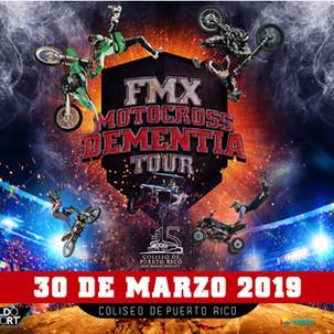 FMX Motocross