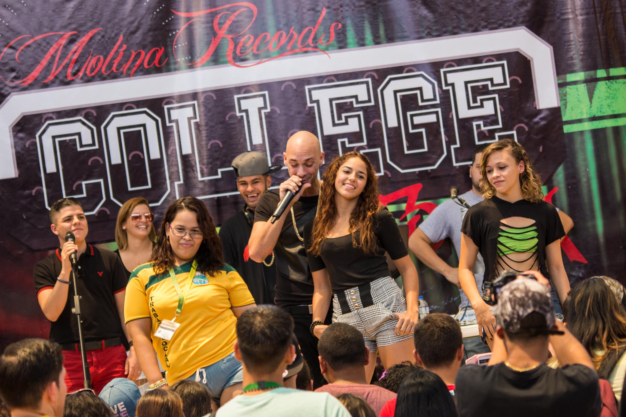 College Tour