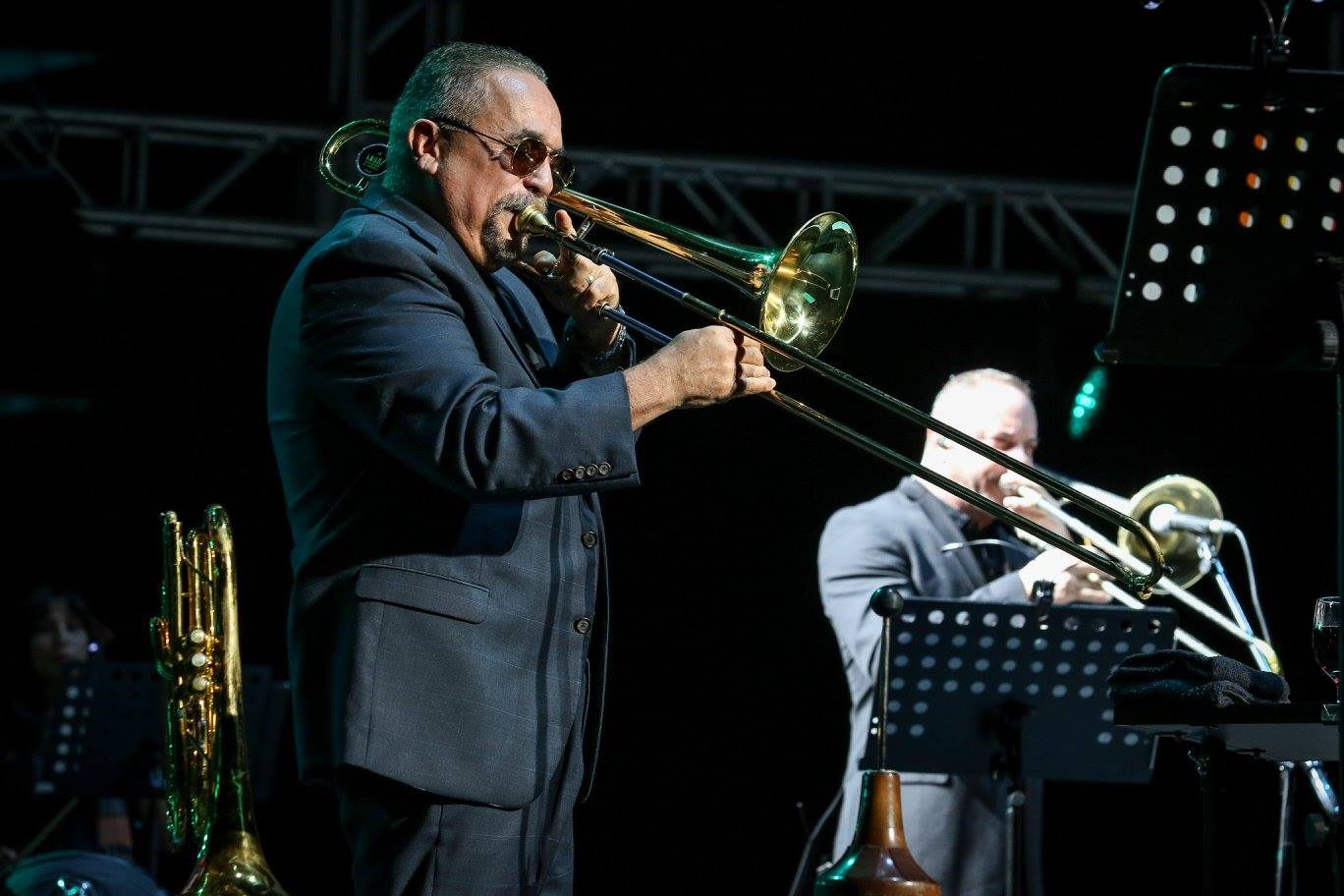 Willie Colón @Choli