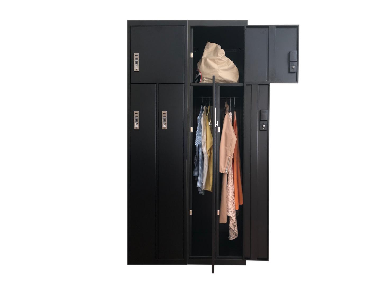 Customized Lockers
