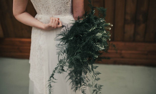 Belle Art Photography - Wedding at Stant