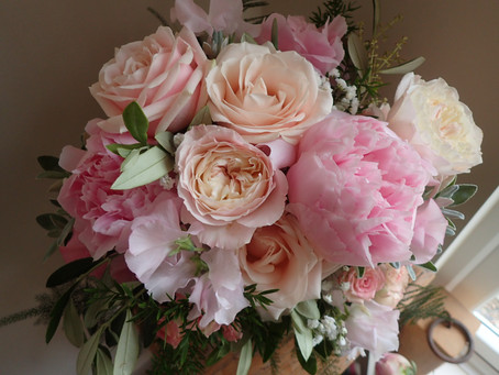 For the love of Peonies!