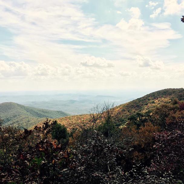 Appalachian Trail II