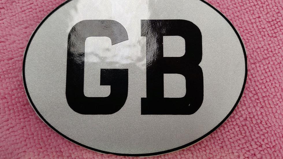 GB Static Plate