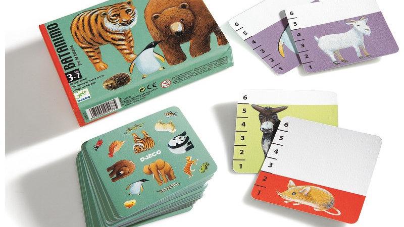 Batanimo - Kartenstechen