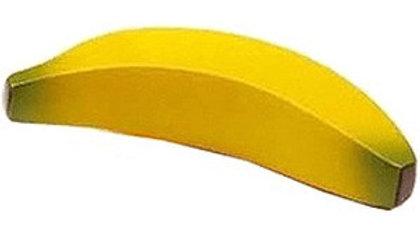 Banane aus Holz