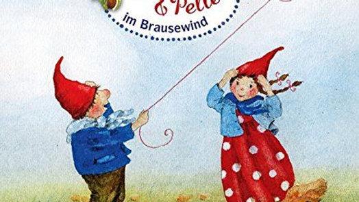 Pippa und Pelle und der Brausewind