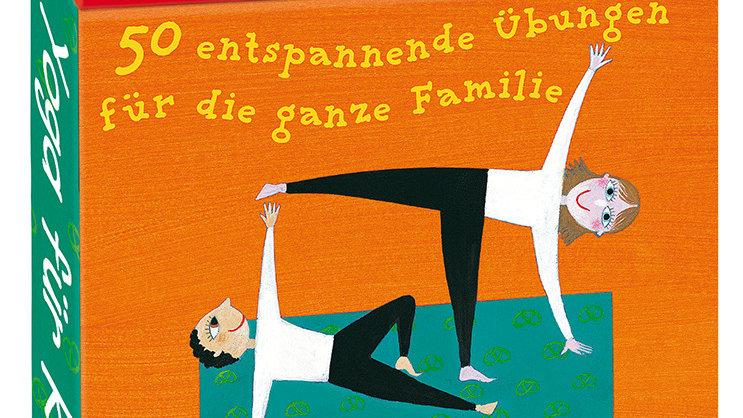Yoga für Kinder und Familien