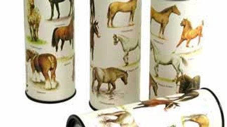 Kaleidoskop Pferde
