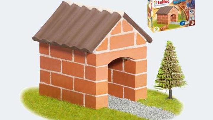 Steinbauset Kleines Haus