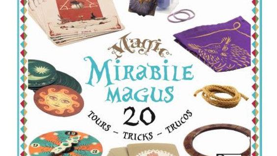 Zauberkasten Mirabile Magus