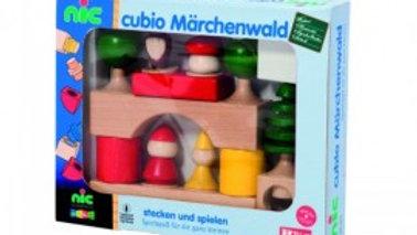 Märchenwald Cubio