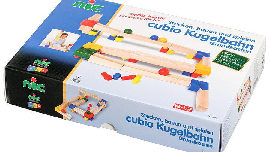 Gründet Kugelbahn Cubio