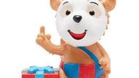 Tonie Bobo feiert Kindergeburtstag