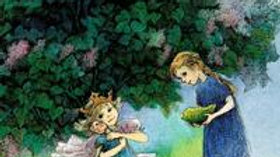 Märchen von Astrid Lindgren